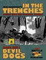In the Trenches DEVIL DOGS cover