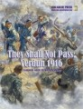 They Shall Not Pass Verdun 1916_Cover